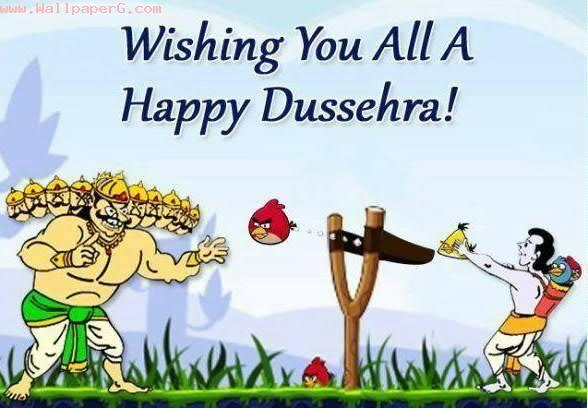 Happy dessehra 1