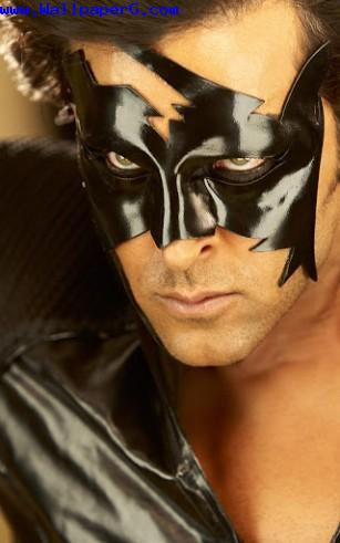 Krrish 3 first hritika lo