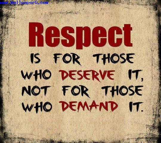 Respect ,wide,wallpapers,images,pictute,photos