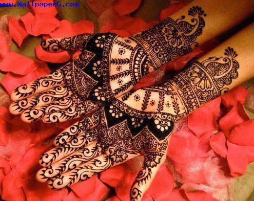 Karwa chauth mehendi 7 ,wallpapers,images,