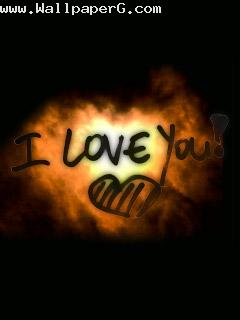 Love you my love