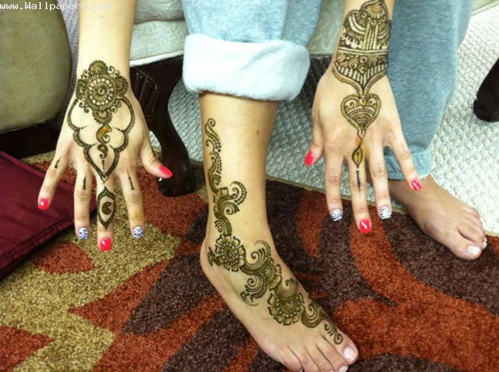 Mehendi 3 ,wide,wallpapers,images,pictute,photos