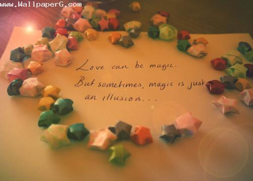 Love can be magic ,wide,wallpapers,images,pictute,photos