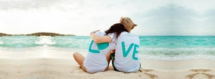 Beach love ,wide,wallpapers,images,pictute,photos