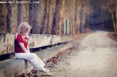 Sad girl 5 ,wallpapers,images,