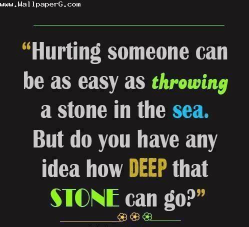 Hurting 1