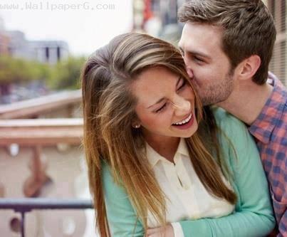 Cute kiss 147