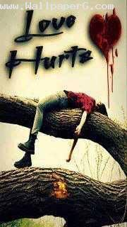 Love hurts 1 ,wide,wallpapers,images,pictute,photos