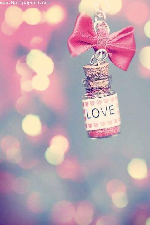 Love bottle ,wide,wallpapers,images,pictute,photos