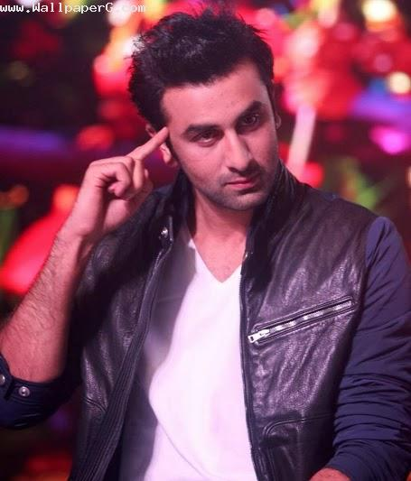 Dashing ranbir kapoor