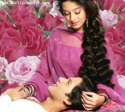 Amrita rao and shahid kapoor
