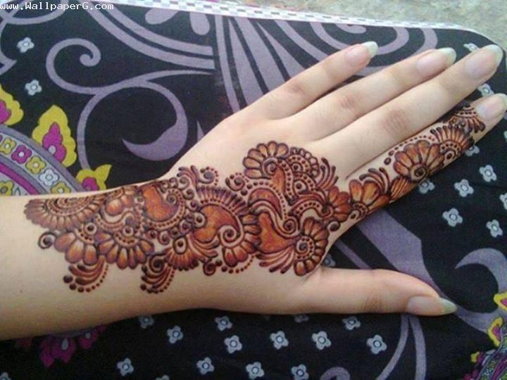 Mehendi design 147 ,wide,wallpapers,images,pictute,photos