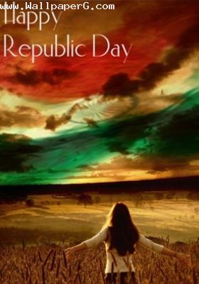 Wish you happy republic day