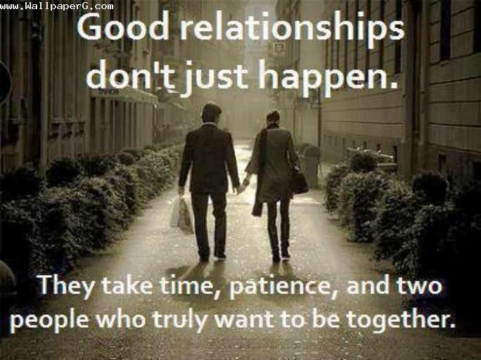 Good relations ,wide,wallpapers,images,pictute,photos