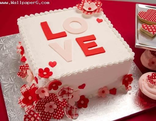 Love cake ,wallpapers,images,