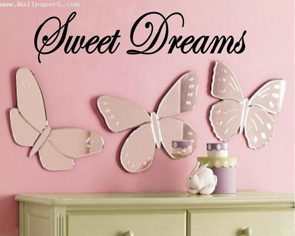 Sweet dreams 1