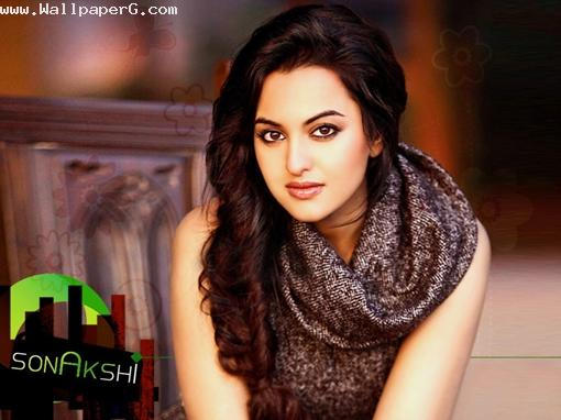 Sonakshi hd wallpaper