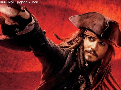 Johnny depp hd wallpaper