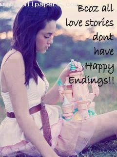 Happy endings ,wallpapers,images,