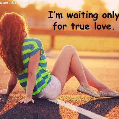 Waiting for true love ,wide,wallpapers,images,pictute,photos
