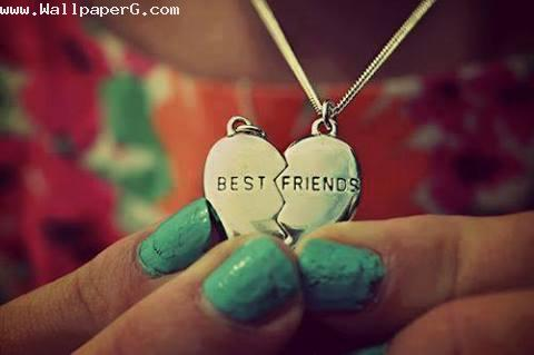 Best friends heart ,wide,wallpapers,images,pictute,photos