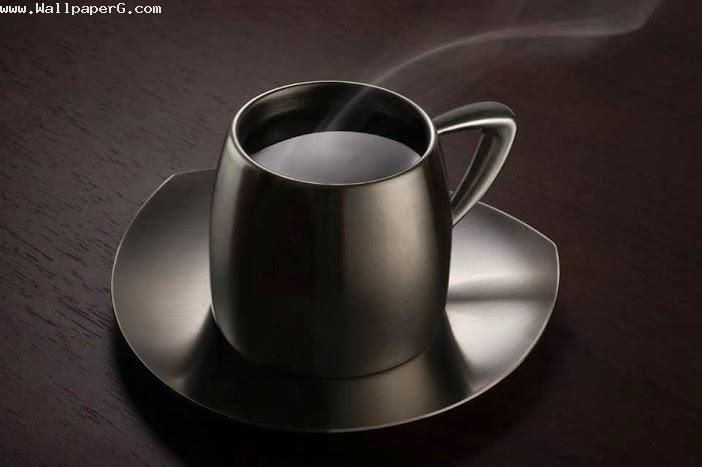 Black cup ,wide,wallpapers,images,pictute,photos