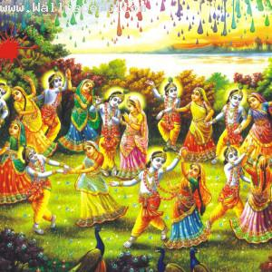 Radhey krishna holi lila ,wide,wallpapers,images,pictute,photos