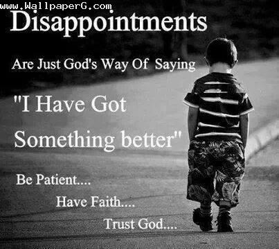 Disappointments ,wide,wallpapers,images,pictute,photos