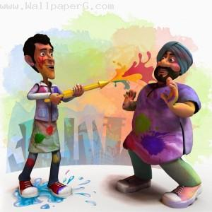 Happy lovely holi to all ,wide,wallpapers,images,pictute,photos