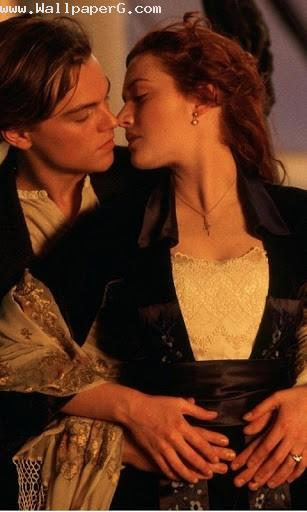 Hd titanic romantic wallp