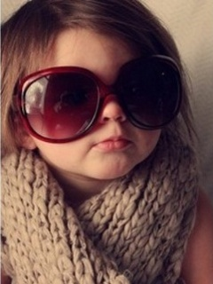 Baby girl style with attitude ,wide,wallpapers,images,pictute,photos