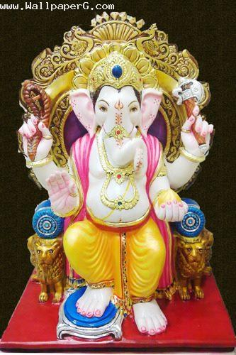 Oh my friend ganesha