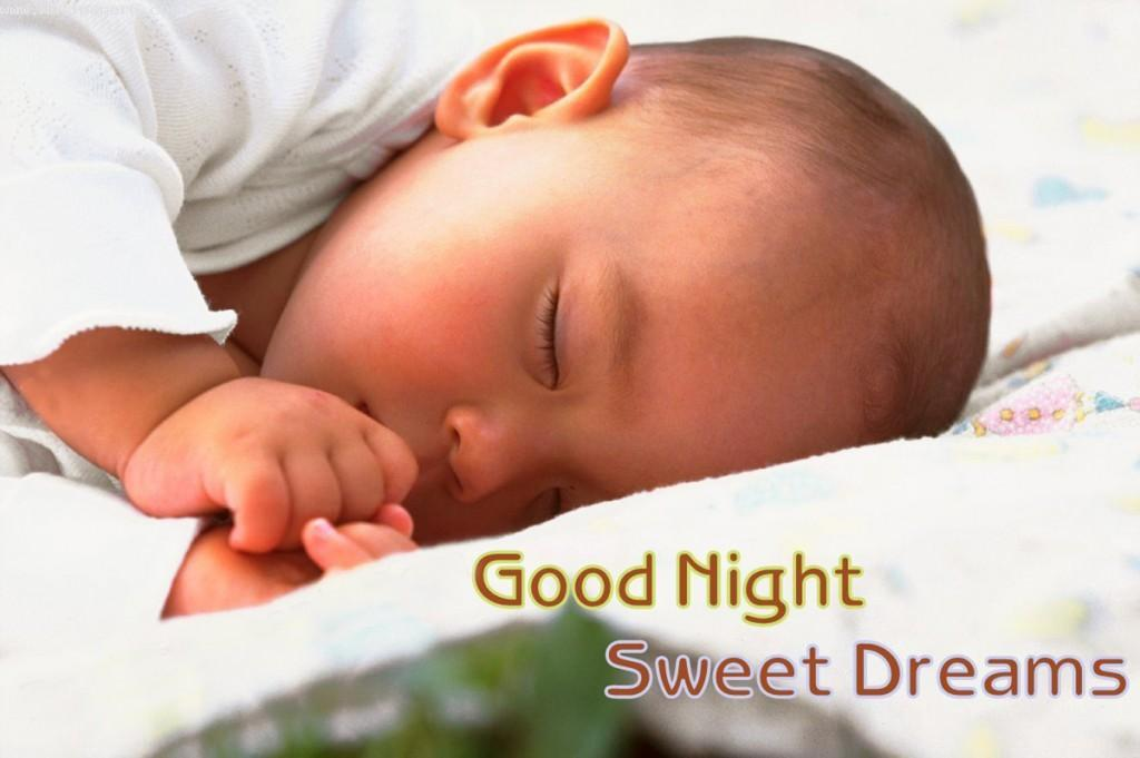 Good night sleeping baby ,wide,wallpapers,images,pictute,photos
