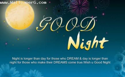 Night is longer for dreamers ,wide,wallpapers,images,pictute,photos