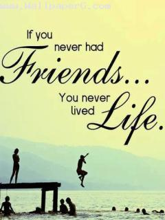 Friendship is life ,wide,wallpapers,images,pictute,photos