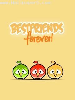 Bestfriends forever