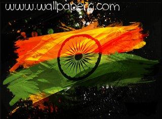 Indian flag for indian