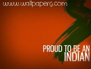 Proud to be an indian 2