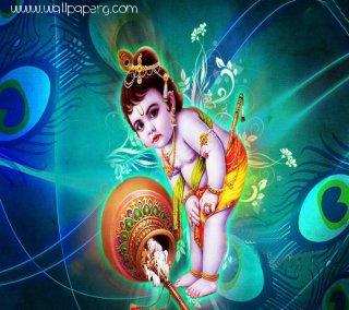 Bal krishna(1) ,wide,wallpapers,images,pictute,photos
