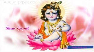Krishna hinduism religion