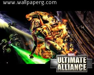 Ultimate alliance ,wide,wallpapers,images,pictute,photos