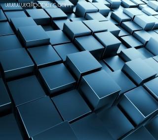 3d cubes(3)