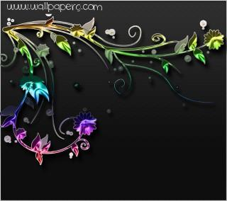 Abstract flowers(3) ,wide,wallpapers,images,pictute,photos