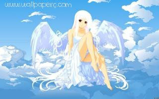 Angel(3) ,wide,wallpapers,images,pictute,photos