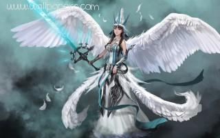 Angel ,wide,wallpapers,images,pictute,photos