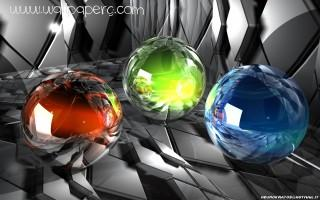 Ball abstract
