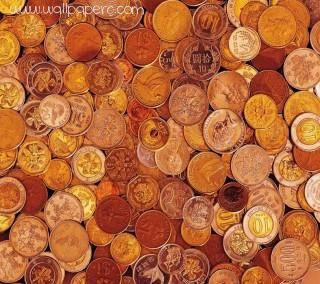Coins ,wide,wallpapers,images,pictute,photos