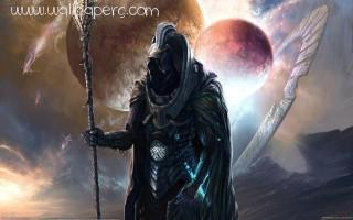 Dark sorcerer ,wide,wallpapers,images,pictute,photos