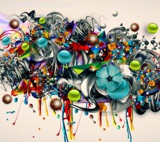 Graffiti ,wide,wallpapers,images,pictute,photos