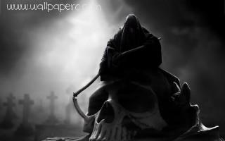 Grim reaper ,wide,wallpapers,images,pictute,photos
